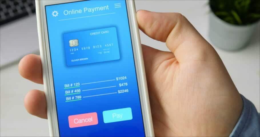Comprar dólares con tarjeta de crédito electrónicas o prepagadas